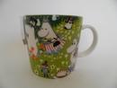 Moomin Mug Tove 100 Years
