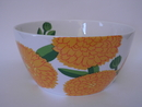 Primavera Serving Bowl orange Iittala
