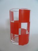 Juomalasi Marimekko punainen