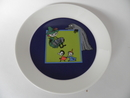 Moomin Plate Spring memory