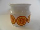 Pomona -sarjan purkki Appelsiini Arabia MYYTY
