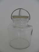 Glass Jar 1 l Ole Palsby