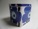 Unikko Tin Box Marimekko SOLD OUT