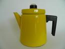 Pehtoori -pannu keltainen 1,5 l MYYTY