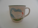Children's Mug Chicken Pentik