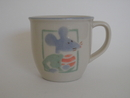 Children's Mug Mouse Pentik