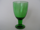 Verna Wine glass Green Iittala