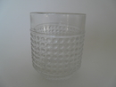 Barokki Tumbler Clear Glass