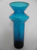 Hyrrä Vase turquoise Tynell