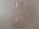Tellus -pullo kirkas keskikoko