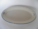 Tapio Oval Serving Plate Pentik