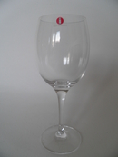 Kolibri White Wine glass Iittala