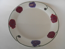 Illusia Dinner Plate lilac Arabia SOLD OUT