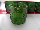 Grapponia -juomalasi 6kpl vihreä MYYTY