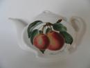 Pomona Portmeirion Teabag Plate Pearl