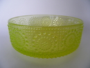 Grapponia Serving Bowl yellow