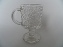 Jesper Creamer clear glass Riihimäen lasi SOLD OUT