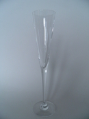 Aurora Champagne Glass