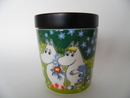 Moomin Jar Tove's Jubilee Medium