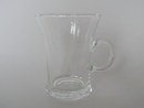 Gluchwein / punch glass Nuutajärven lasi