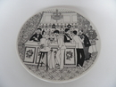 Bartender Wall Plate Uosikkinen Arabia SOLD OUT