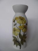Vase handpainted Hilkka-Liisa Ahola