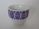 Kauno Eggcup lilac Arabia SOLD OUT