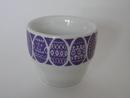Kauno Eggcup lilac Arabia