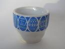 Kauno Eggcup blue Arabia