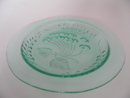 Tutti Frutti Side Plate green