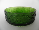 Grapponia Serving Bowl green