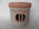 Onion Jar pink Pentik