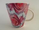 KoKo Roses Mug Pink