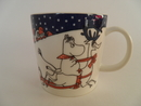 Moomin Mug Christmas Greeting SOLD OUT