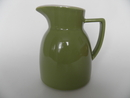 Olive Jar medium green Kermansavi SOLD OUT