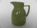 Olive Jar medium green Kermansavi