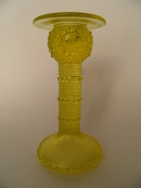 Grapponia Candleholder yellow