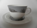 Merituuli Coffee Cup and Saucer HL-S