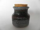 Spice Jar Nutmeg Arabia F. Lindh