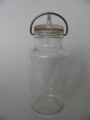 Glass Jar 1/4 l Ole Palsby
