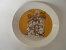 Moomin Plate Fazer
