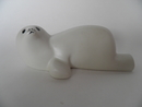 Ringed Seal Figure Arabia