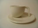 Ego Coffee cup and Saucer