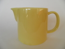 Teema Pitcher yellow SOLD