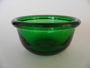 Luna green Dessert Bowl