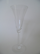 Champagne glasses (6) Kumela