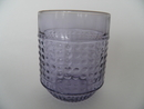 Barokki Tumbler Neodymium Glass