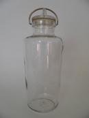 Glass Jar 0,5 l Ole Palsby