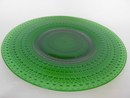 Kastehelmi Serving Plate green