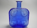 Grapponia Bottle blue